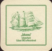 Beer coaster jever-47-zadek-small