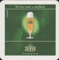 Beer coaster jever-49-small