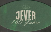 Beer coaster jever-51-small