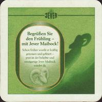 Beer coaster jever-54-zadek-small