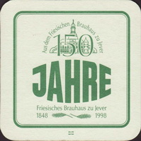 Beer coaster jever-58-small