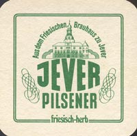 Beer coaster jever-6