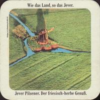 Beer coaster jever-60-zadek-small