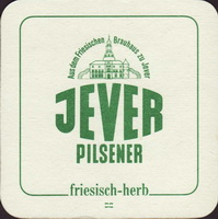 Beer coaster jever-61-small