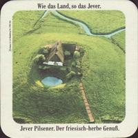 Beer coaster jever-61-zadek-small