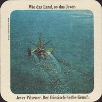 Beer coaster jever-66-zadek-small