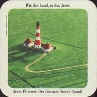 Beer coaster jever-67-zadek-small