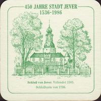 Beer coaster jever-68-zadek-small