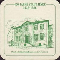 Beer coaster jever-69-zadek-small