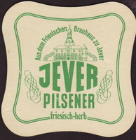 Beer coaster jever-74-small