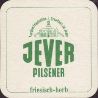Beer coaster jever-84-small