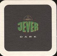 Beer coaster jever-9