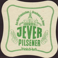 Beer coaster jever-98-small