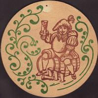 Beer coaster ji-25-small