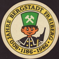 Beer coaster ji-800-jahre-bergstadt-freiberg-1-small