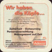 Beer coaster ji-adecco-1-zadek-small