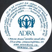 Beer coaster ji-adra-1-zadek