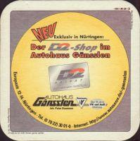 Beer coaster ji-autohaus-gansslen-1-zadek-small