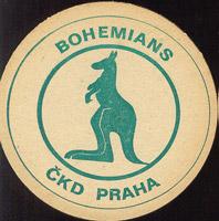 Beer coaster ji-bohemians-1