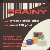 Beer coaster ji-brainy-2-small