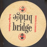 Beer coaster ji-bridge-1