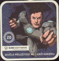 Beer coaster ji-eurosoftware-1-small