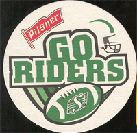 Beer coaster ji-go-riders-1