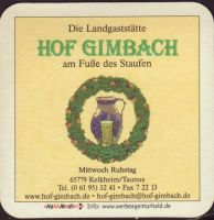 Pivní tácek ji-hof-gimbach-1-small
