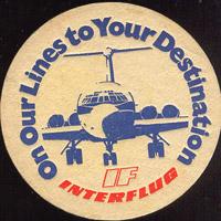 Beer coaster ji-interflug-1