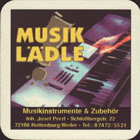 Beer coaster ji-musik-ladle-1-small