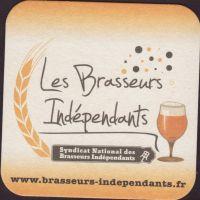 Pivní tácek ji-syndicat-national-des-brasseurs-independants-1-small