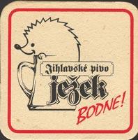 Pivní tácek jihlava-1