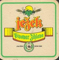 Pivní tácek jihlava-2
