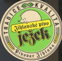 Pivní tácek jihlava-7