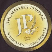Beer coaster jihomestsky-1-zadek-small