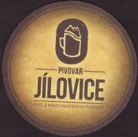 Beer coaster jilovice-1-small