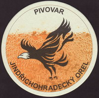 Pivní tácek jindrichohradecky-pivovar-cerny-orel-1-small