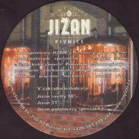 Pivní tácek jizan-1-zadek-small