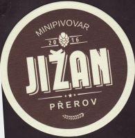 Pivní tácek jizan-2-small