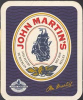 Pivní tácek john-martin-2
