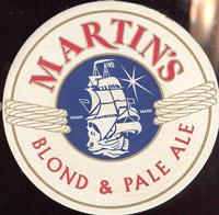 Pivní tácek john-martin-23