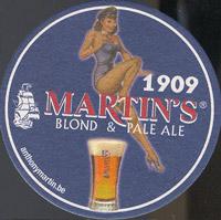 Pivní tácek john-martin-38