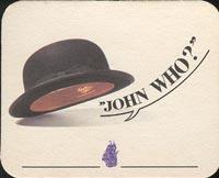 Pivní tácek john-martin-4