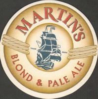Pivní tácek john-martin-52-small