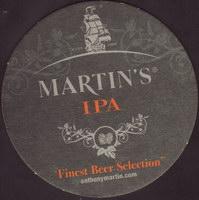 Pivní tácek john-martin-70-small