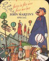 Pivní tácek john-martin-88-small