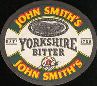 Pivní tácek john-smiths-10-oboje