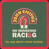Pivní tácek john-smiths-21