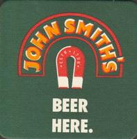 Pivní tácek john-smiths-27-zadek-small