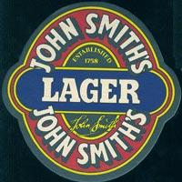 Pivní tácek john-smiths-3